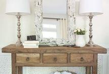 Makeup vanity for my bedroom