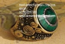 the most powerful magic ring for all your love problems call +27833147185