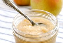 Baby food for my babies / by Nicole Durnya