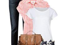 Outfit Ideas / by clau D