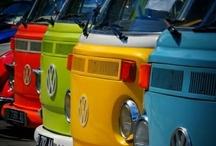 Volkswagen busjes / Custom