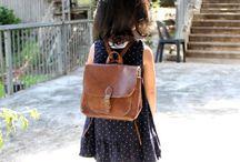 She's starting school?!? :) / by Jessica Cherry