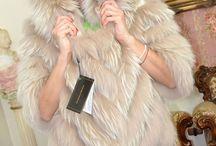 Kožešinové kabáty