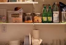 Home Organization / by Julie Jorgensen Drew