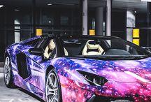 Mun autot