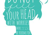 Positive Thoughts for Teens