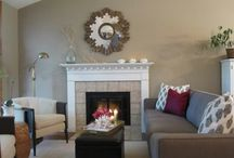 House Living Room / by Taylor Glover