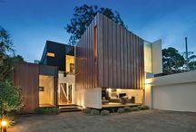 K J Loves - Home facades & textures (R-A)