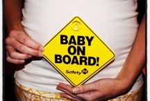 pregnancy / by Kate Iarossi