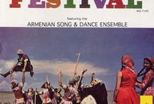 Music from Armenia