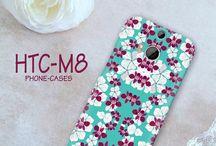 HTC Mobile Cover