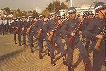 EPCAR PRIMEIRA TURMA SOLDADOS 1980 Epcar FIRST CLASS SOLDIERS 1980 / EPCAR Epcar FIRST CLASS SOLDIERS 1980