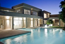 Golf Lifestyle / Our selection of Golf Lifestyle Property | Real Estate from across Southern Africa / by The Pam Golding Property Group