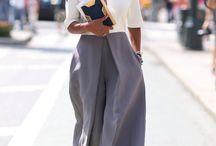 стиль / модные стильные идеи в одежде