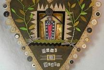 Fairy Door Ideas / by Karen Bumstead