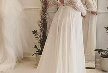 Rustic Wedding Dresses
