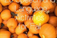 SLP activities,ideas,informations SPEECH LANGUAGE THERAPY