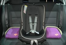 Carseats / by Kendall Cox