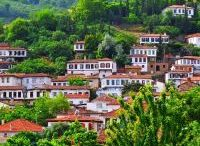 Best Villages in Turkey