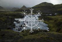 Magic Sircles, Sigils and Symbols