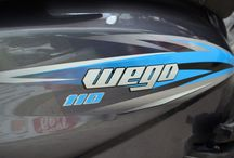 2014 TVS Wego Road Test / TVS introduced the 110cc Wego in 2009.For 2014, TVS has updated the Wego with a host of features.
