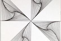 Zentangle paradox