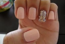 Nails / by Kristy Dale