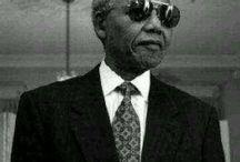 Mandela / His Leadership Life