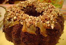 Desserts / by Marissa Velasquez