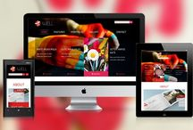 WordPress Theme / Free and Premium WordPress Theme