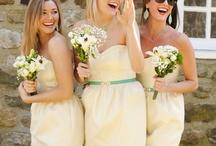 Jen's Wedding / by Chase L.