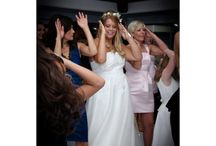 Party Brides / Pictures of Brides murdering the dance floor, having fun on their special day