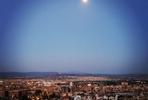 Granada linda