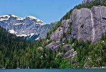 Alaska Geology
