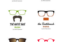 Men's Eyewear Picks / See clearly with our men's eyeglasses and sunglasses picks.