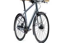 Urban Fahrräder