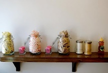 Mason Jars / by Melanie McIntosh