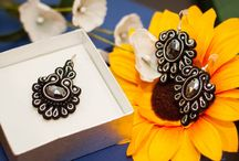 Soutache Kuferek Art