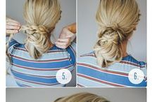 Fast Cute Easy Hairstyles