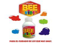BEE-KIDS / Ataca la gripe con BeeKids, tu mejor aliado.