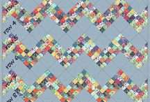 2 inch squares