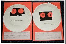 Teachers Ideas / by Marilyn Masferrer