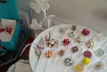 craft idea's / by Lisa Scripter