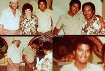 Michael (my King)