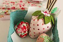 Craft Ideas / by Julie Macnair