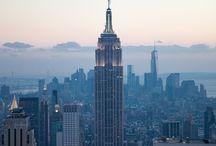 New York, City / N Y C