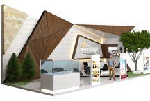 Exhibition - trade