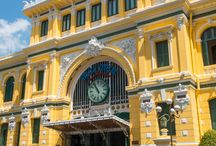 Things To Do: Ho Chi Minh, Vietnam