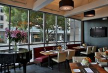 Dallas Chop House Event Spaces