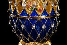 Fabulous Faberge Eggs